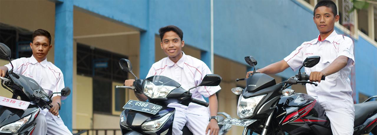 Teknik Sepeda Motor (otomotif)